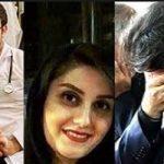 ادعای وکیل پزشک تبریزی درباره بی گناهی موکلش| پای زن دیگر در میان نبوده!
