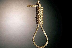 مراسم اعدام دو متجاوز به عنف در مشهد و در ملاعام!