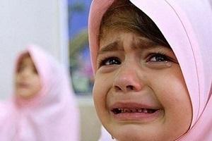 ماجرای تنبیه دختر دانش آموز ۷ ساله بیمار و واکنش آموزش و پرورش!