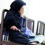 ماجرای ربودن دختر ۱۲ ساله توسط خواستگار نوجوانش!!