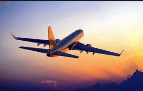 سقوط هواپیمای فوق سبک