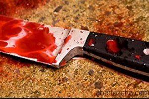 قتل هولناک زنی که مادر یک پسر ۷ ساله بود توسط همسر شکاکش!