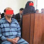 اعترافات وحشتناک زن دوم بود / او مرا تهدید کرد وشوهرم را کشت