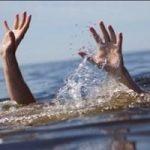 مرگ زن و شوهر بعد از مراسم عروسی بر اثر سقوط در رودخانه!