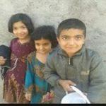 اعتراف عجیب قاتل ندا کودک ۶ ساله درباره تجاوز و قتل او!!
