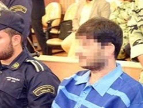 محاکمه زن و شوهر جنایتکار به اتهام قتل فجیع ۸ زن گیلانی!!