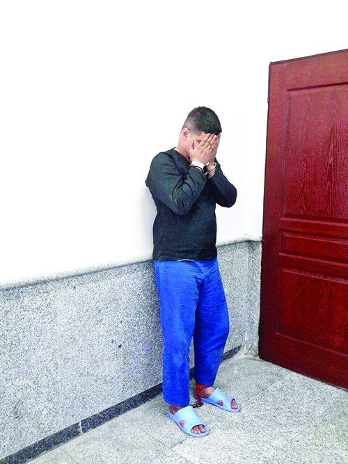 اعترافات تکان دهنده عامل قتل عام خانوادگی در خیابان دماوند!!
