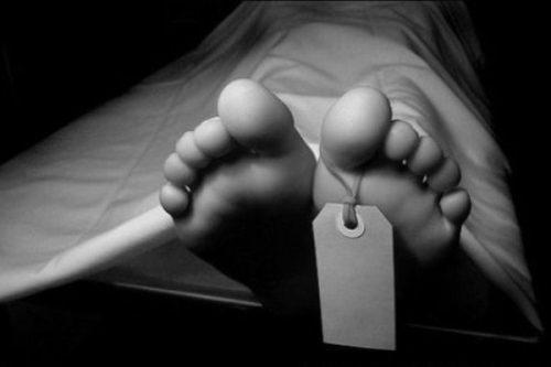 مرگ دختر عمو با اسلحه شکاری