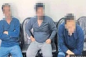 آدم ربایی و سرقتهای مسلحانه مأموران قلابی در جنوب تهران!