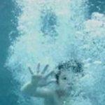 غرق شدن و مرگ غم انگیز دو کودک در رودخانه سرباز!