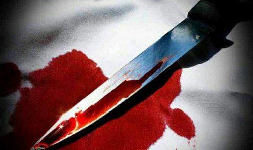 قتل مرد 30 ساله