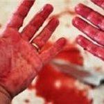 ماجرای قتل مرد ۳۰ ساله با ۱۵ ضربه چاقو در تهران!
