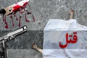 قتل مشکوک فریبرز, مردی که می خواست به خانه ماساژور زن برود!!