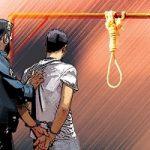 سارقان مسلح طلافروشی های مشهد اعدام شدند!!