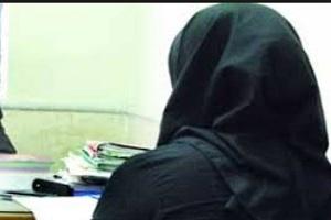 زنی در دادگاه خانواده که همسر سابق شاگرد شوهرش ، هوویش شد!!