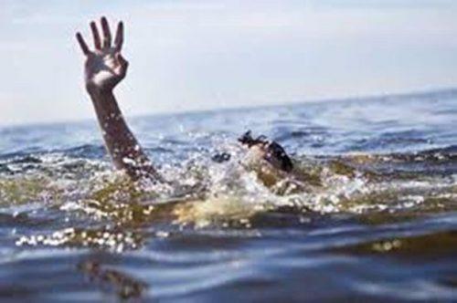 غرق شدن در دریای مازندران
