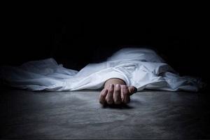 مرد همسرکش قبل از خودکشی راز جنایت را فاش کرد!