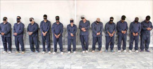 دالتونهای ایرانی