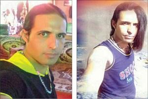 ماجرای دستگیری قاتل معروف به دُم اسبی در مشهد!!