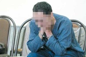 مرد آدم ربای ماشین دزد : آزادم کنید تا کلیه ام را به مادرم بدهم!!