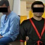 مربی متجاوز به کودک ۱۰ ساله در شیراز دستگیر شد!!