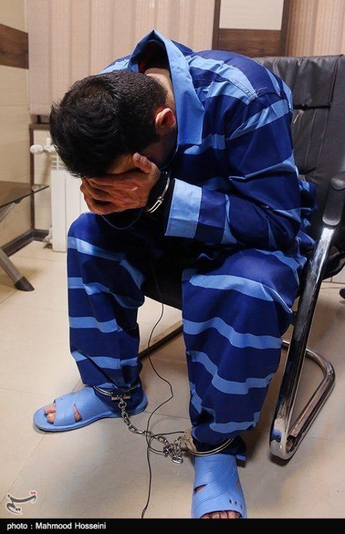 دستگیری چوپان