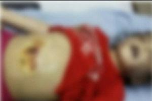 ماجرای تلخ ملیکای ۵ ساله که قربانی اعتیاد پدر شد!