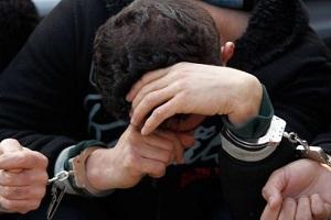 محاکمه مردی در تهران که دکترای حقوق بین الملل دارد!