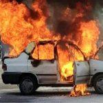 دلیل انفجار خودرو پراید در کرمانشاه چه بود؟