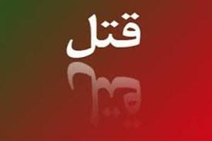 قتل نتیجه ی متلک پرانی شبانه در پارک تهرانپارس