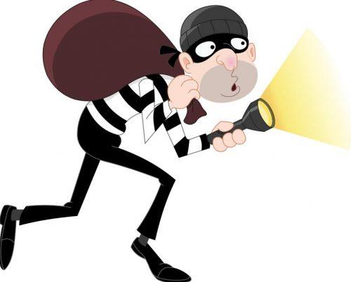 دزدی از صاحب خانه
