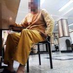 درخواست ۱۰۰ میلیونی آدم ربایان در ازای آزادی همسر