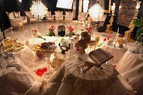 عروسی خونین