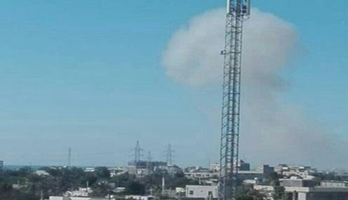 حادثه ی تروریستی چابهار