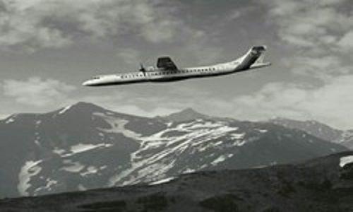 اتفاق هولناک برای هواپیمای تبریزی در باند پروازی
