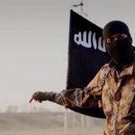 داعش در لنگرود و تیر خوردنش توسط پلیس