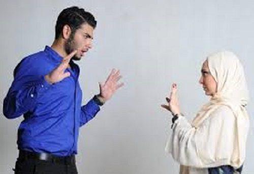حرام ابدی شدن زن و شوهر جوان به هم