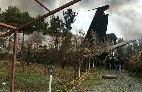صحبت های تنها بازمانده ی سقوط هواپیمای ارتش