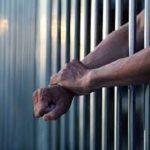فرار از زندان مرد بزرگ زندان هم زمان با زلزله ی بم