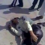 تیراندازی به پلیس در خودروی ناجا | دو پلیس به شهادت رسیدند
