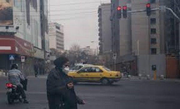 منشا بوی بد تهران مشخص شد