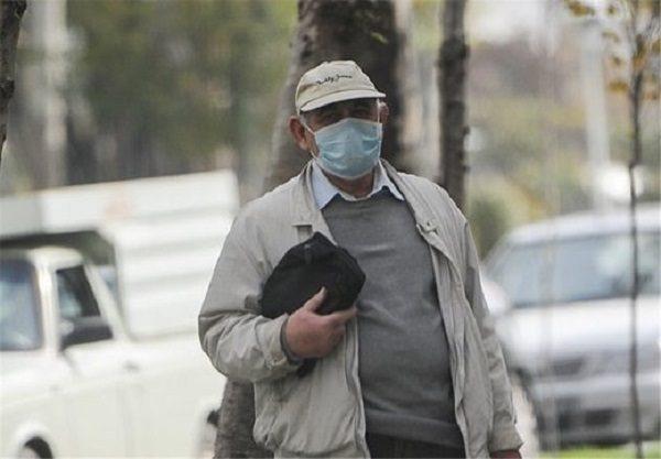 منشا بوی بد تهران