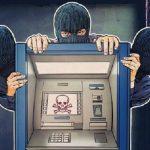 سرقت از دستگاه عابر بانک توسط پزشک آینده