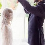 ازدواج دختر در سن کم ، او را در حسرت فرزندانش گذاشت