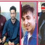 شوم ترین باند گروگانگیری در ملارد به دام افتادند