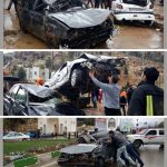 علت فاجعه دروازه قرآن شیراز