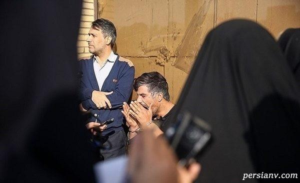مرد شیطان صفت تهران