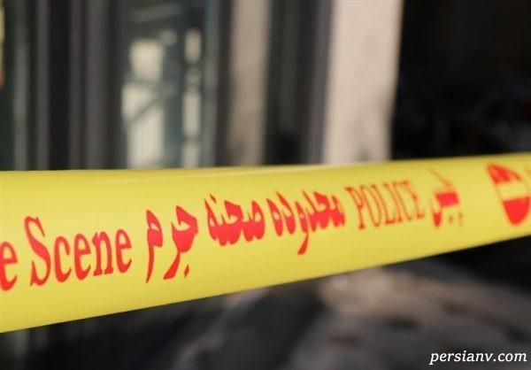 پیدا شدن جسد زنی در تهران اولین قتل سال ۹۸ را رقم زد