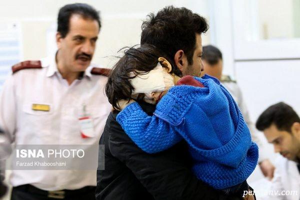 حوادث چهارشنبه سوری ۹۷