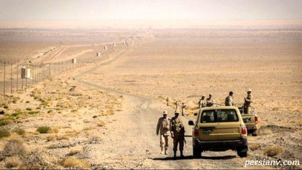 گروگانگیری در سیستان و بلوچستان